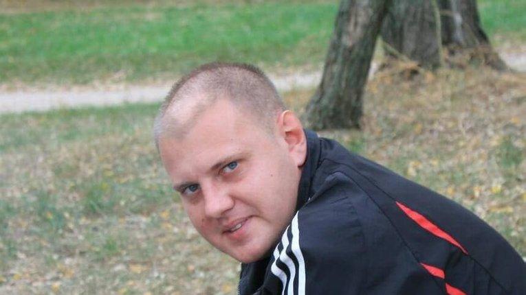 """""""Ватний"""" опер Анатолій"""