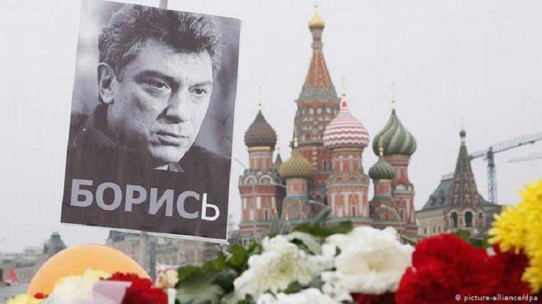 Нємцова вбили через інформацію про виробництво фальшивих євро у Чечні