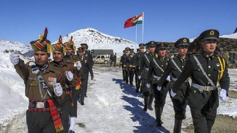 Тактичний відступ КНР: Пекін ще не готовий до війни з Індією