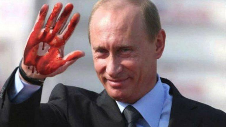 """""""Генерал СВР"""" прозапаснийплан Кремля, масові вбивства та інші таємниці його господаря"""