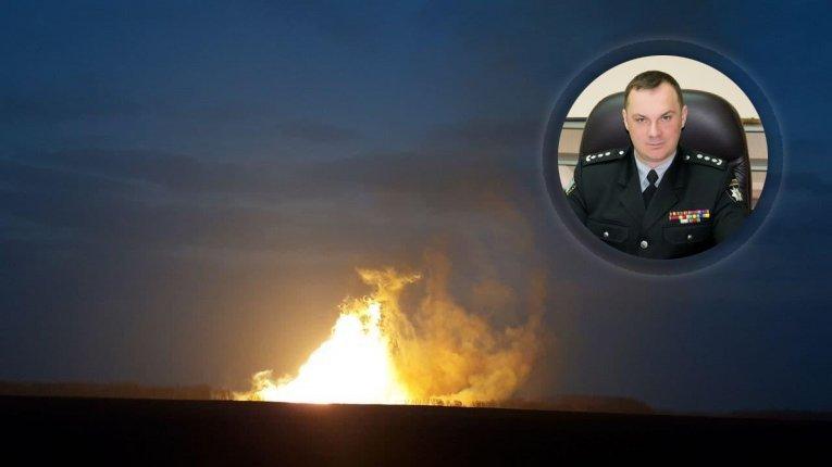 Вигівський має піти у відставку через допущення диверсії на газогоні