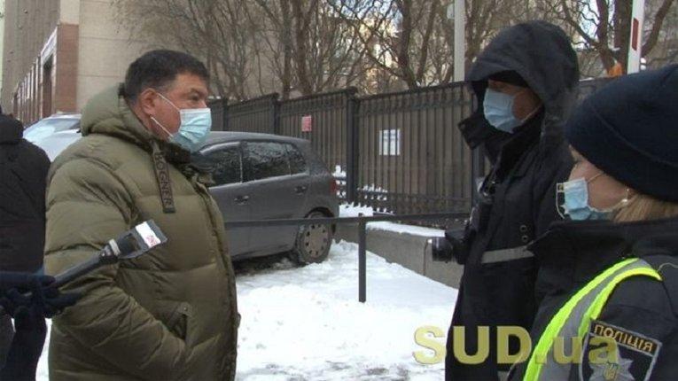 Душила жаба гадюку: Зе-влада прагне покарати бунтівного голову КСУ