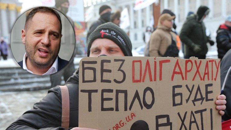 Влада і опозиція спільно «зливають» тарифний Майдан