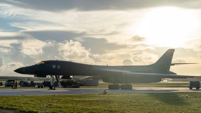 США розмістять стратегічні бомбардувальники поряд із кордонами РФ
