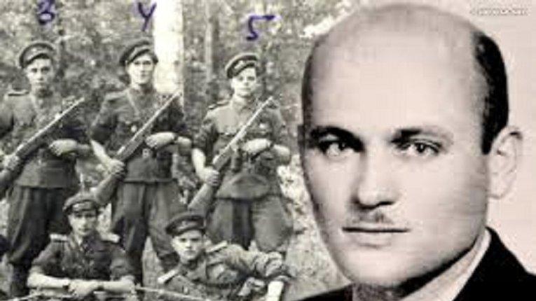 74 роки тому у бою з НКВС загинув керівник СБ ОУН Микола Арсенич