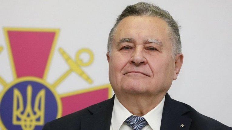 Євген Марчук–реформаторКДБ на Полтавщині