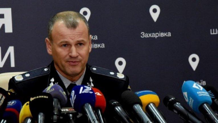 Підлеглі керівника поліції Одещини Беха допомагають бандитам чинити беззаконня