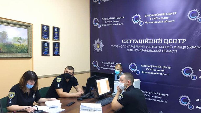 Підлеглі Авакова з Івано-Франківщини скаржаться на свавілля обласного начальства