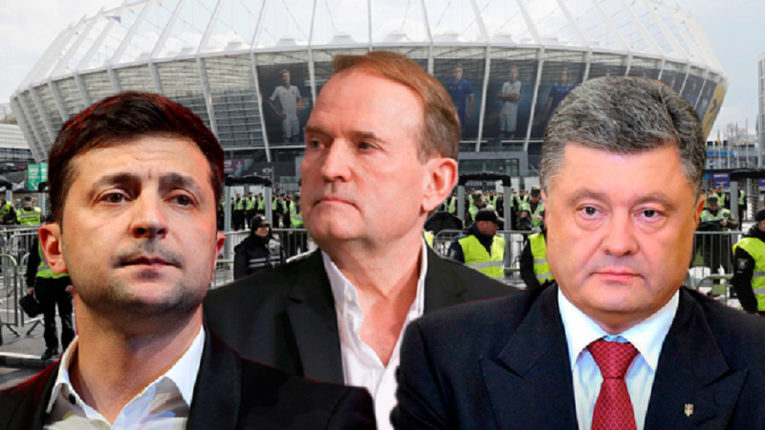 Зе-владарозчистила дорогу«п'ятій колоні» Кремля, – опозиція