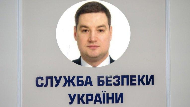 Дмитро Нескоромний опублікував відеозвернення