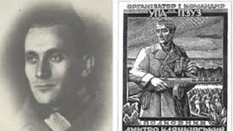 День в історії: 12 лютого 1945 року загинув перший командир УПА Клим Савур