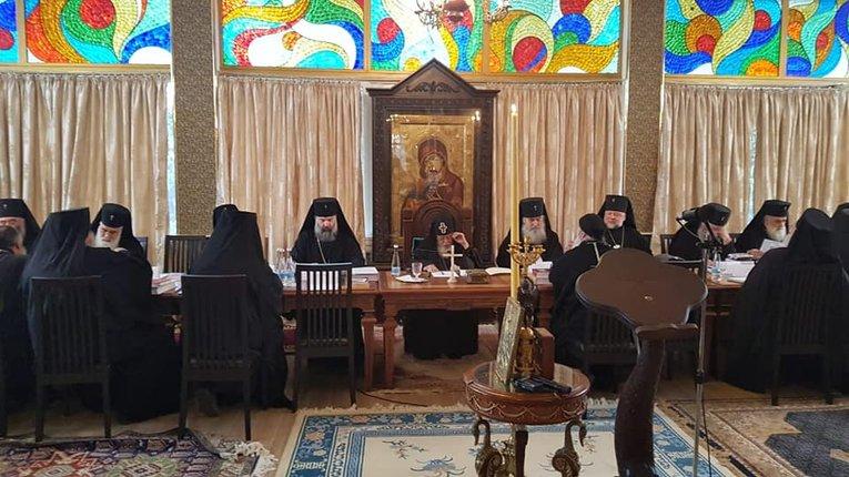 Азербайджан має повернути Грузії їїрелігійну спадщину,– Синод Грузинської Православної Церкви