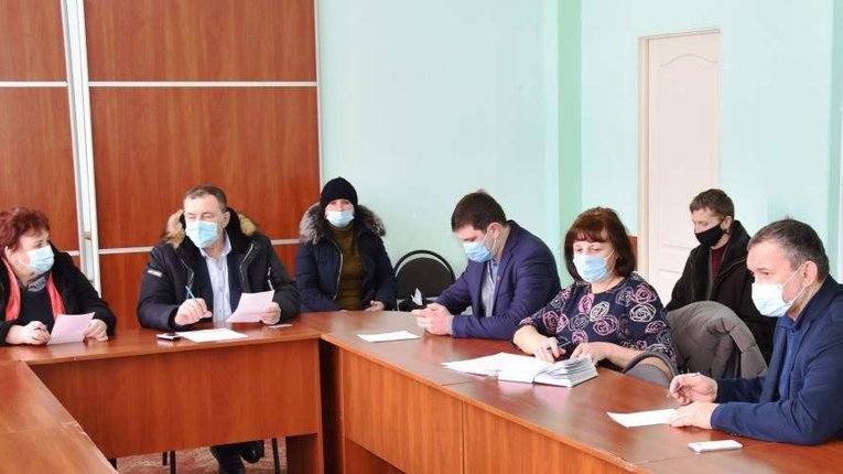 Воїни російсько-української війни у пріоритеті Пирятинської міської ради