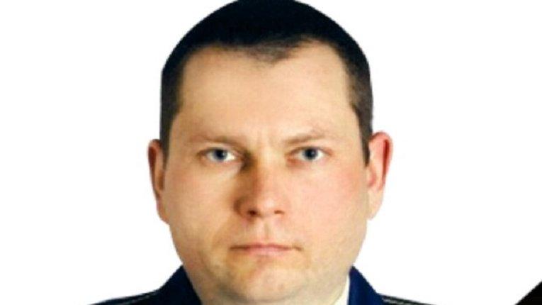 П'ять років тому на Донеччині загинув Олег Коваленко — підполковник СБУ з Полтавщини