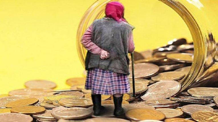 3000 грн на місяць — ціна виживання українських пенсіонерів
