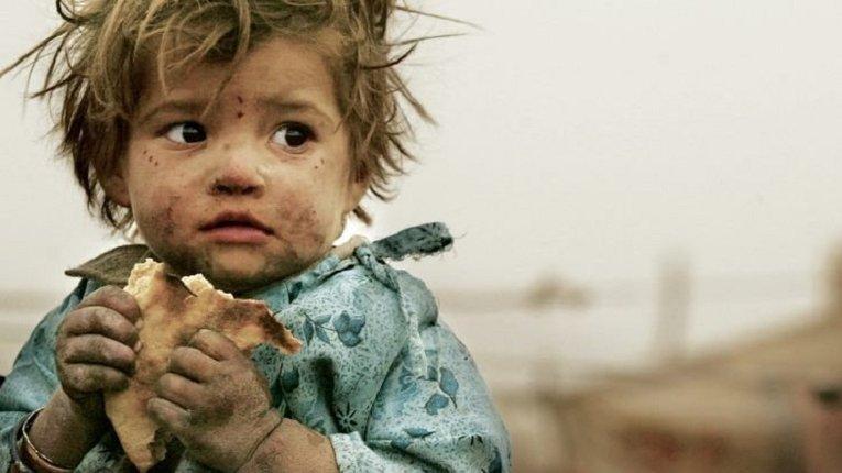 ООН пророкує голод у світі