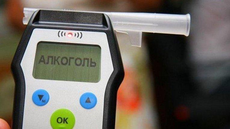 51 000 гривень за керування авто в стані алкогольного сп'яніння!