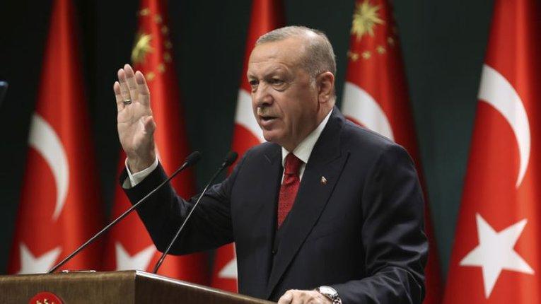 Туреччина прагне регіонального та глобального лідерства, — Ердоган