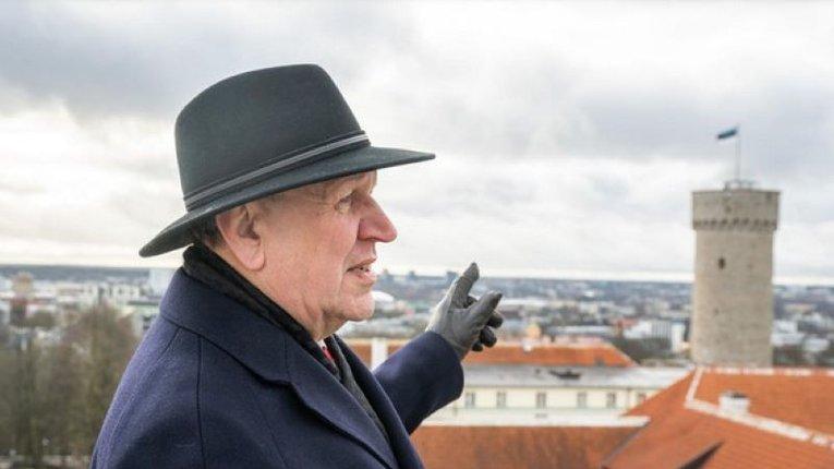 Естонія не має морального права домовлятися з РФ за спиною України