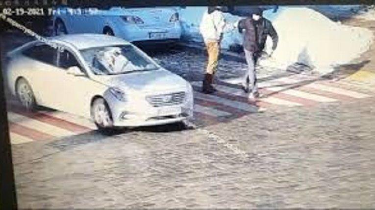Водій в Києві напав на пішохода – декількох ударів вистачило для смерті