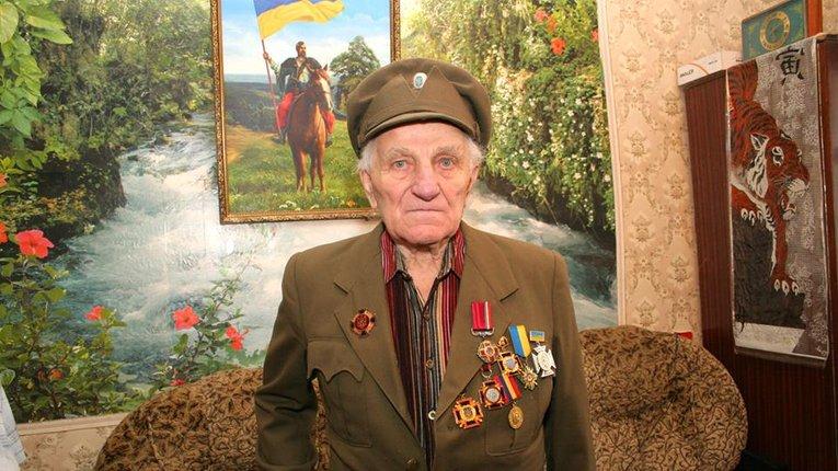 Роман Пастернак