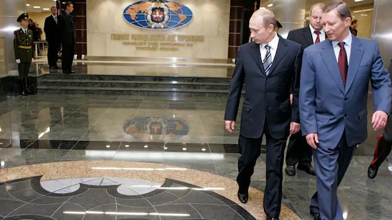 Кремлівські розвідники роками намагаються деморалізувати Захід, — The Washington Post