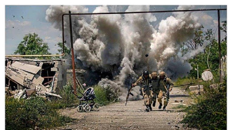 У МЗС назвали цифри втрат України внаслідок семирічної російської агресії