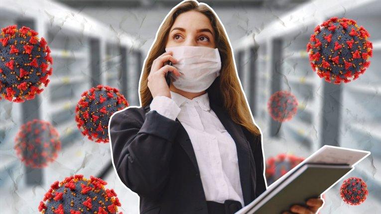 COVID-19 інфікує щоразу більше українців: дані МОЗ