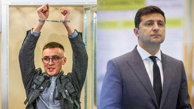 Володимир Зеленський продовжує гвалтувати Конституцію