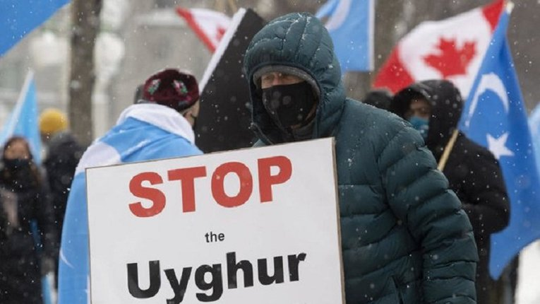 Комуністичний Китай має відповісти за геноцид уйґурів, – парламент Нідерландів