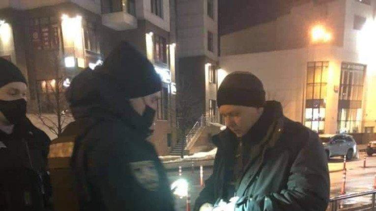 Баканов стежить за депутатами