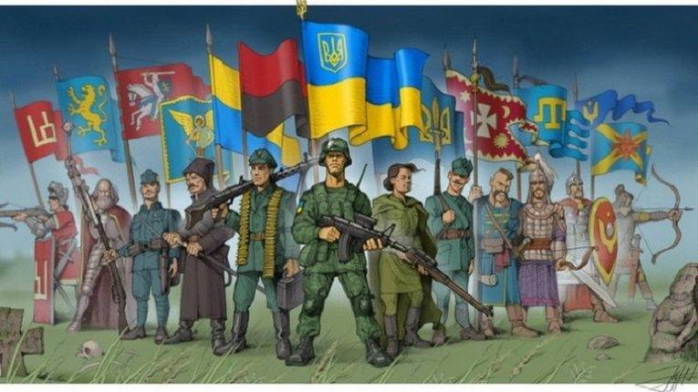 В Україні буде створено Національне військове кладовище – місце поховання героїв