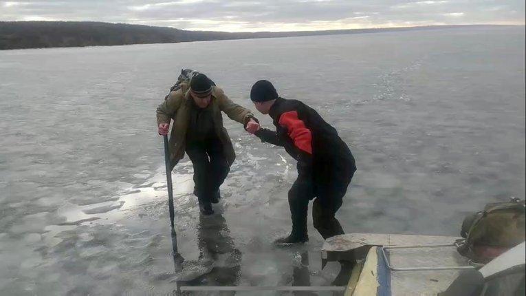 Від початку року на водоймах України загинуло 96 людей – ДСНС