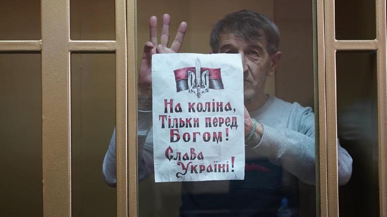 Олег Приходько