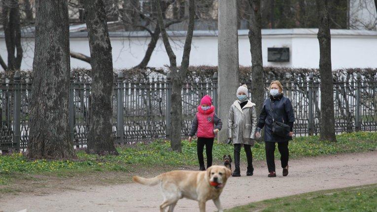 В Україні третя хвиля коронавірусу – Полтавщина у «жовтій» зоні