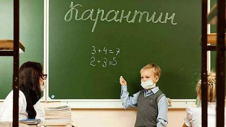 Через коронавірус на Полтавщині почали закривати дитсадки і класи в школах