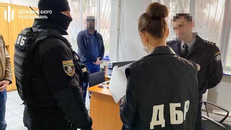 Поліцейські крали ліс – розслідування полтавських ДБРівців