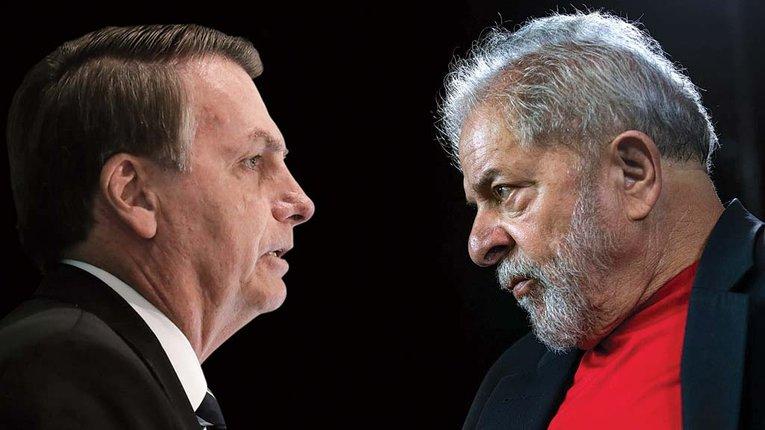«Бразильському Трампу» слід готуватися до жорсткої виборчої кампанії, — ЗМІ