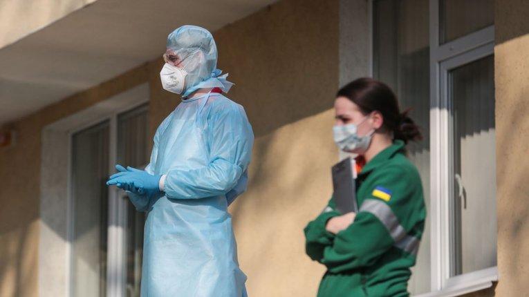 Різкий стрибок кількості хворих коронавірусом на Полтавщині – 358 за добу