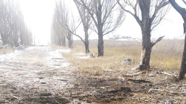 У загибелі десантників із Кременчука підозрюють начальника