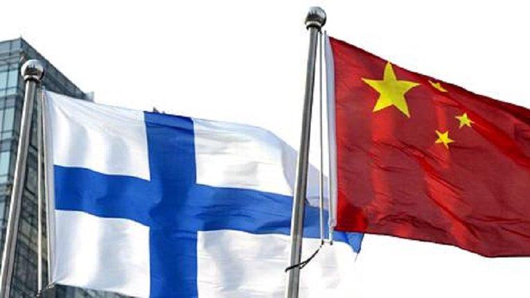 Культурний центр чи кубло шпигунів? – Китайські комуністи активізувалися у Фінляндії