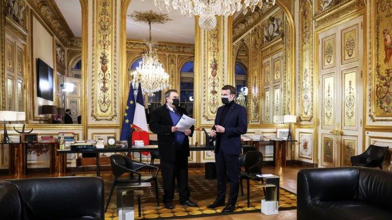 Французька влада розсекретить всі дані про колонізацію Алжиру