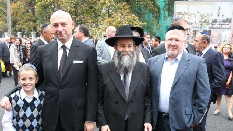 Український політик запропонував Ізраїлю забрати додому євреїв, які десятки років грабують Україну