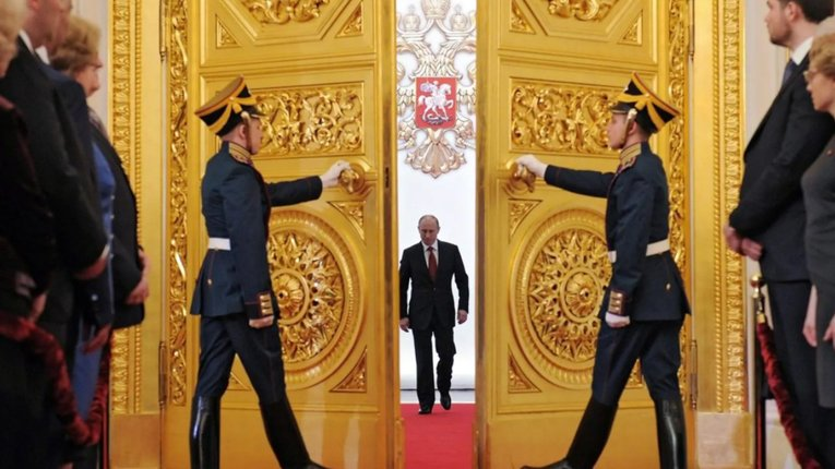 Кремль дотискає Європу: справу Магнітського «кладуть під сукно»