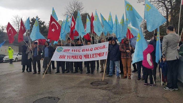 Ситуація у Криму загрожує регіональній безпеці, — заступник МЗС Туреччини