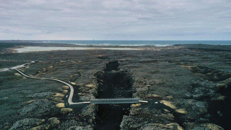 Напасть, гірша за COVID-19: Ісландія оговтується після землетрусу
