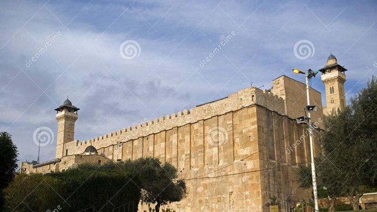 Мечеть Ібрагіма