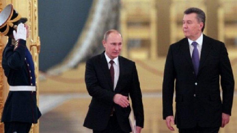 Янукович примудрився тричі здатиКрим – Наливайченко