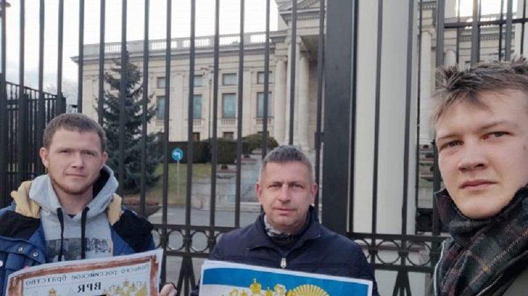 Агенти Кремля у Варшаві закликали владу Польщі визнати Крим «російським»