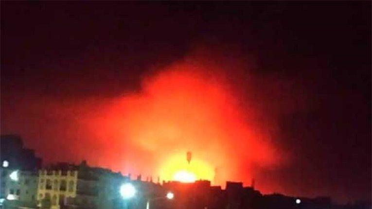 Громадянська війна в Ємені: саудівська армія завдала удару по повстанцям-хуситам